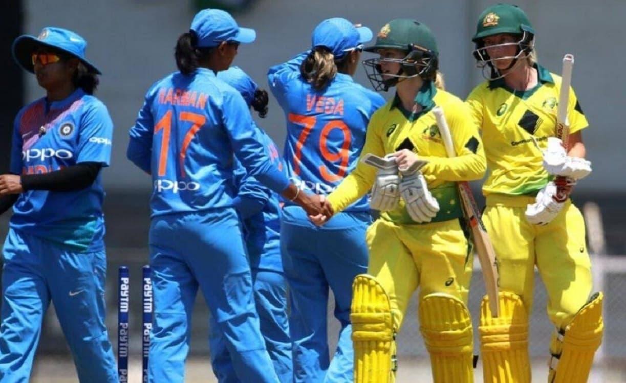 Queensland to host India's multi-format series against Australia