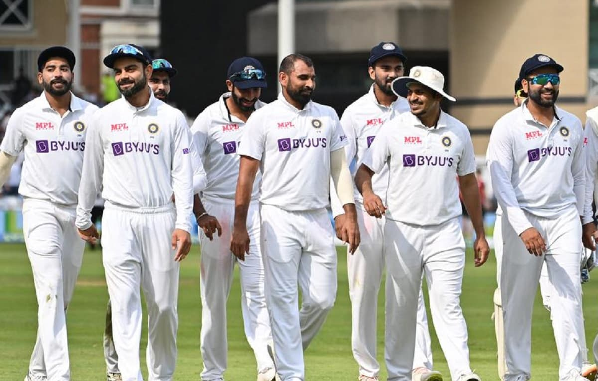 Cricket Image for Team India के तेज गेंदबाजों ने रचा इतिहास, 89 साल में दूसरी बार किया ऐसा कारनामा