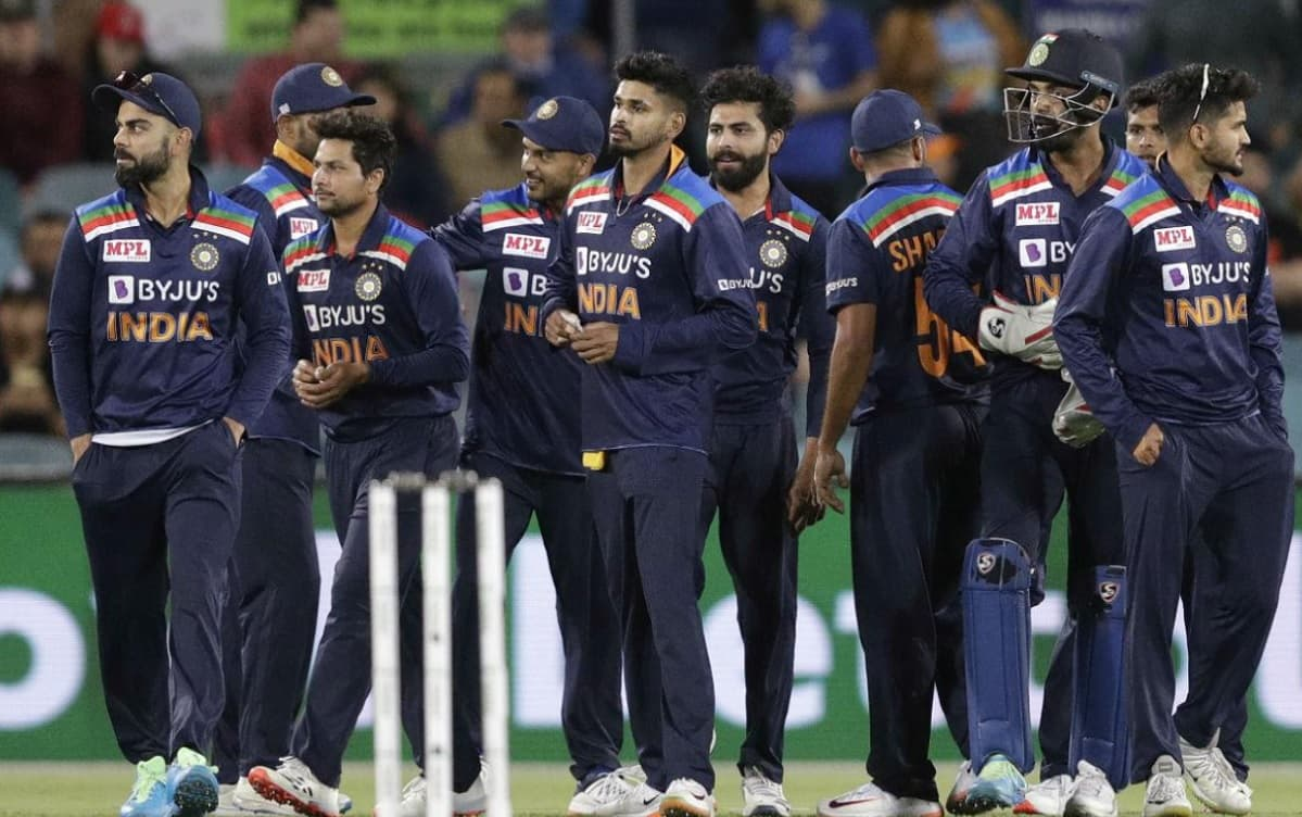 Team india full schedule for ICC T20 World Cup 2021