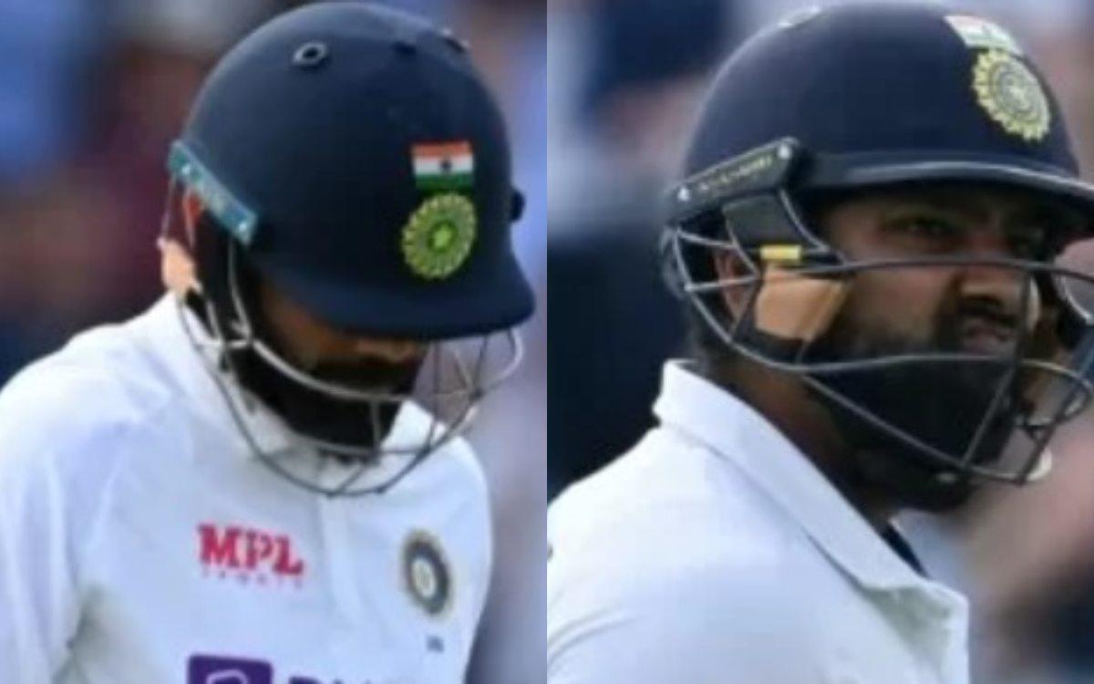 Cricket Image for Inzamam Ul Haq Slams Indian Captain Virat Kohli And Rohit Sharma
