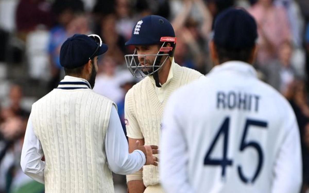 Cricket Image for James Anderson Says We Have Bowled Well Against Virat Kohli