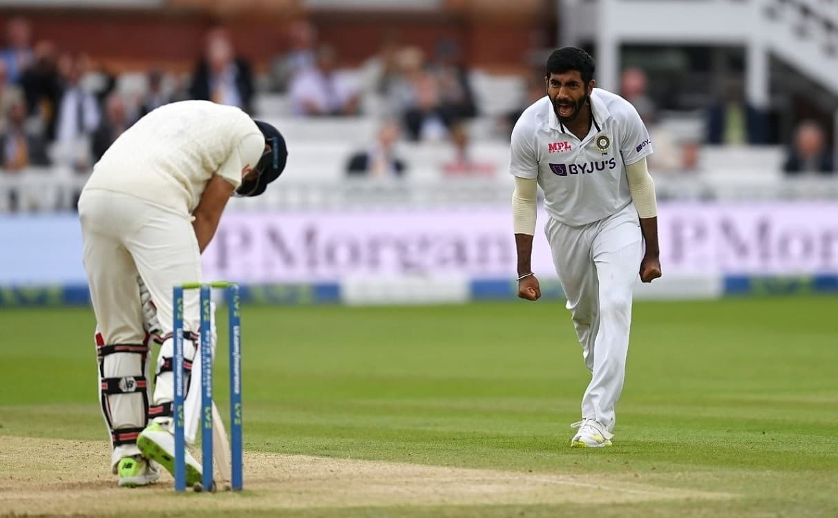 Jasprit Bumrah on Verge of Beating Kapil Dev in Race to 100 Test Wickets