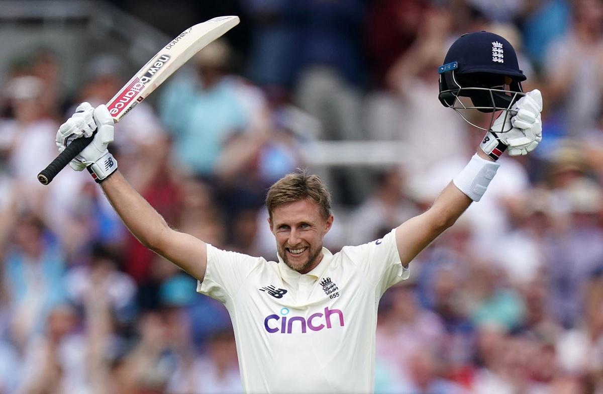Joe Root becomes the first English cricketer to reach 16000 international runs