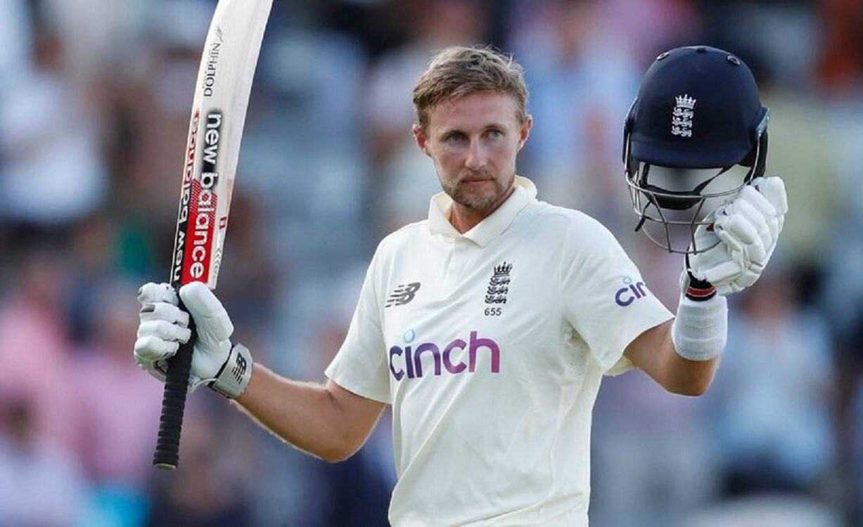 Cricket Image for Joe Root Becomes Second Player Who Faced Two Hat Trick Balls In The Same Innings I