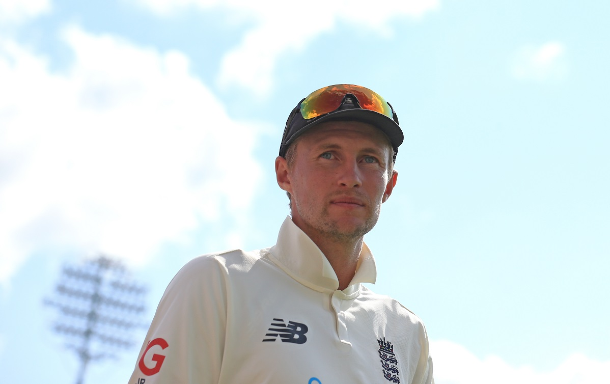 Joe Root now has more wins as England's Test captain than anyone else