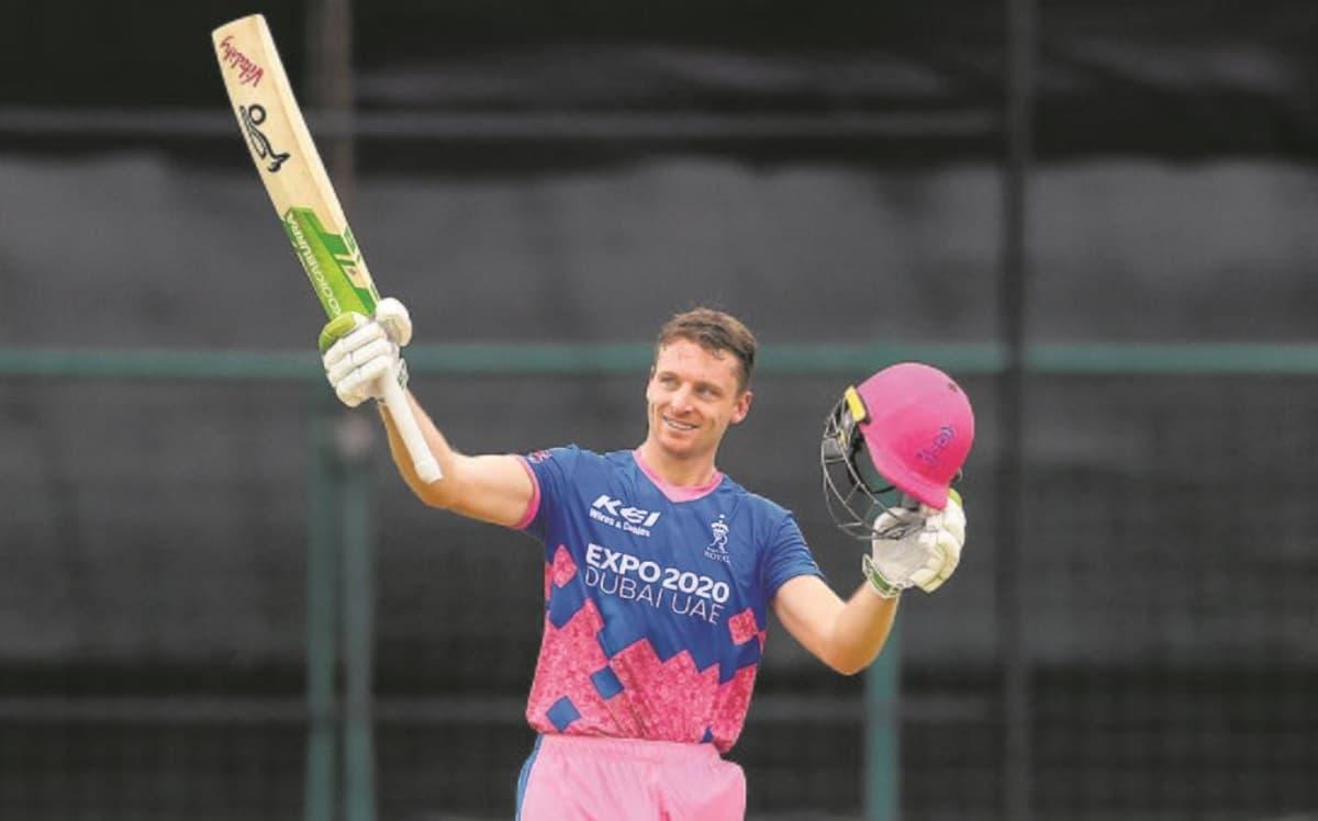 Cricket Image for राजस्थान रॉयल्स को बड़ा झटका, जोस बटलर IPL 2021 से हुए बाहर