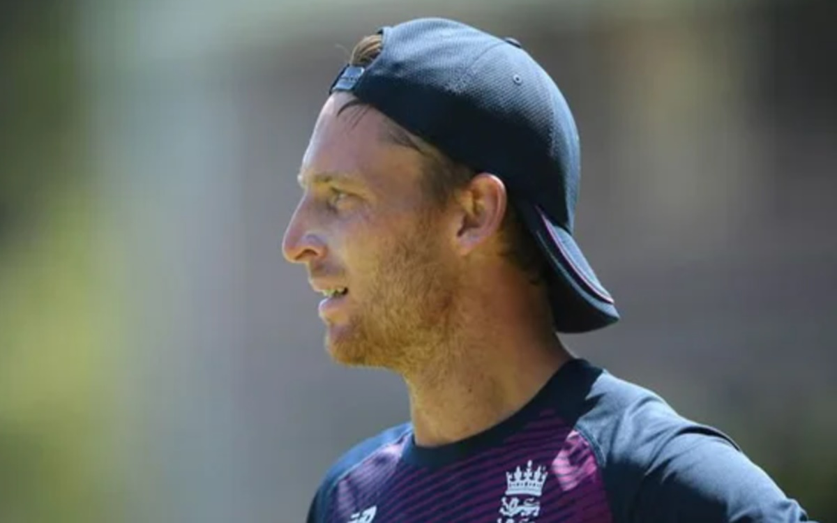 Cricket Image for Jos Buttler Says My Family And I Have Sacrificed A Lot For Cricket