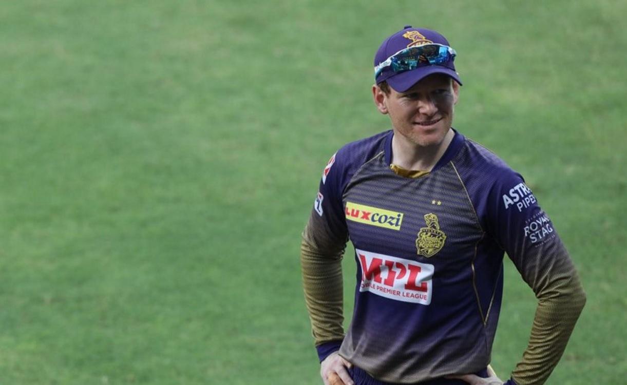 Cricket Image for इयोन मोर्गन IPL 2021 के दूसरे हाफ में खेलेंगे या नहीं, केकेआर के कप्तान ने सुनाया