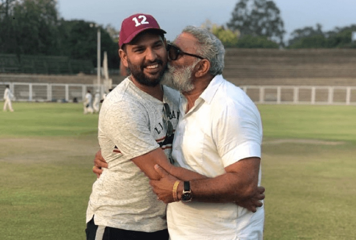 Like Father Like Son, Fans React As Yuvraj Singh Leaves Out MS Dhoni In His Friendship Day Video