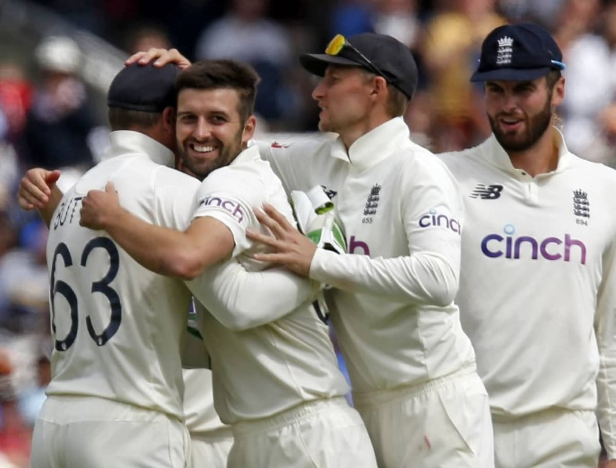 List of all injured England players against India Test