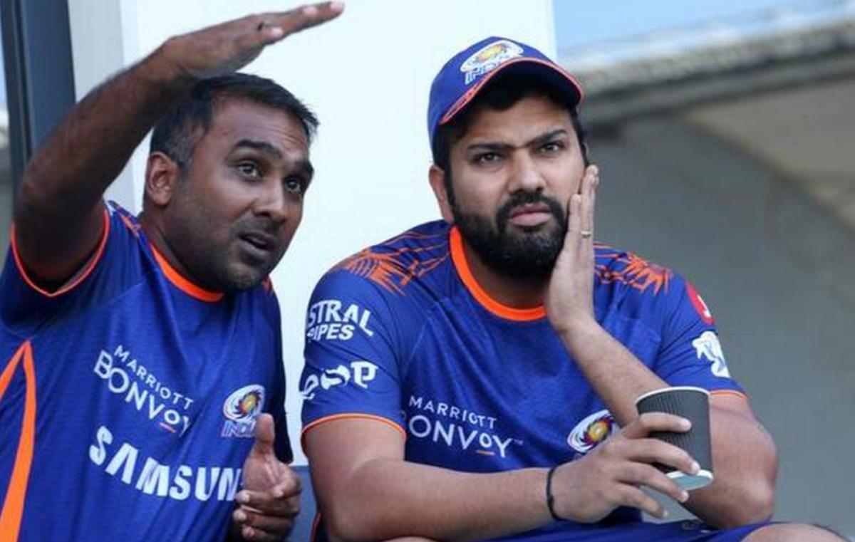 Cricket Image for Mahela Jayawardene Talks About Full Time Head Coach Role