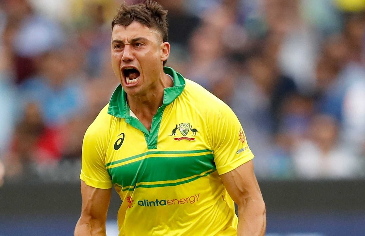 Marcus Stoinis - Interesting Facts, Trivia, And Records