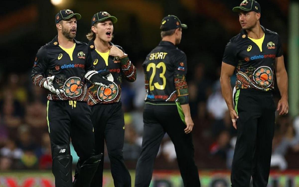 Cricket Image for Bangladesh vs Australia: बांग्लादेश के खिलाफ टी-20 सीरीज के लिए मैथ्यू वेड बने ऑस्