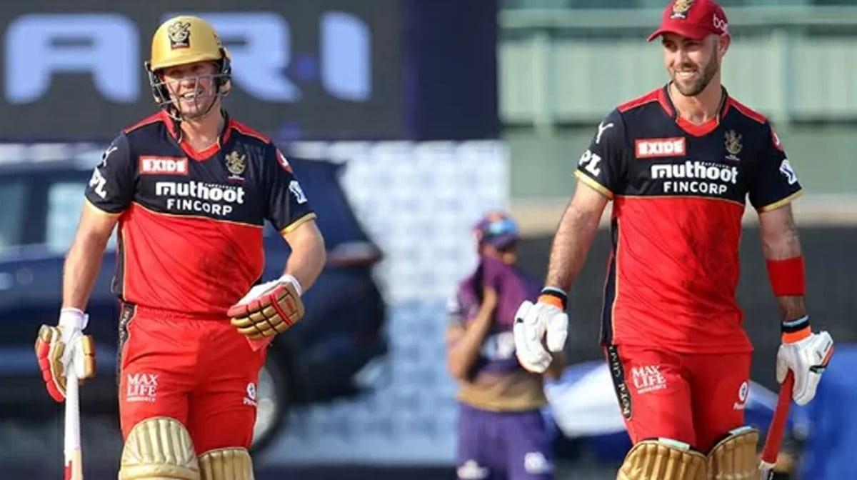 Mike Hesson names RCB's power player ahead of IPL 2021's UAE leg