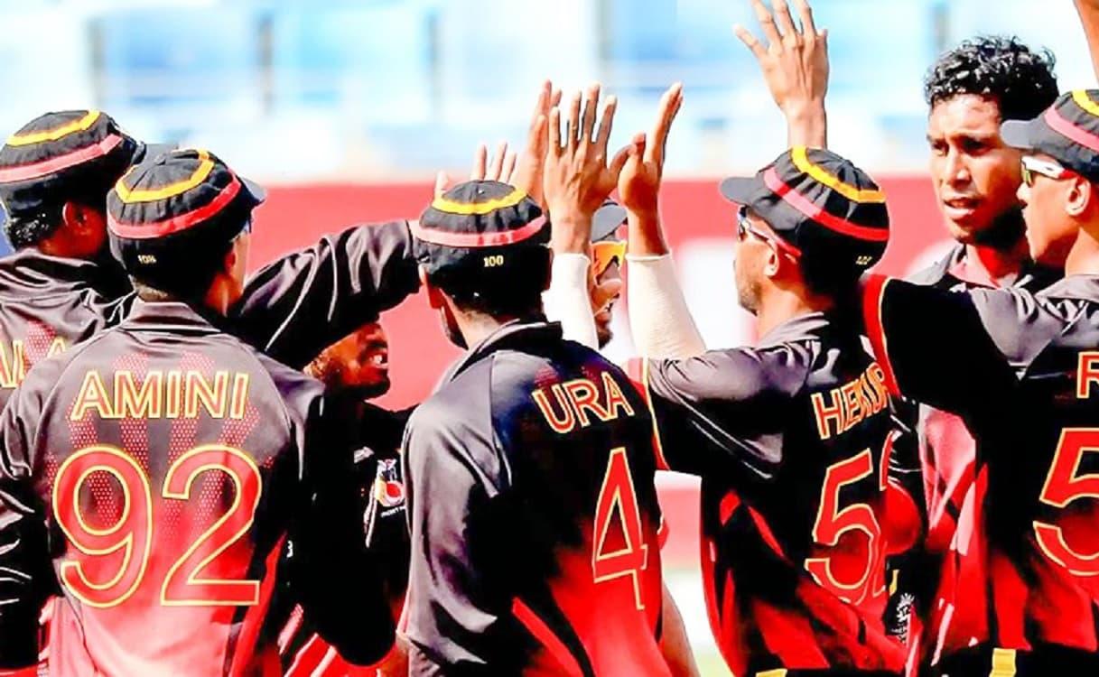 Cricket Image for टी-20 वर्ल्ड कप 2021 के लिए पापुआ न्यू गिनी की टीम की घोषणा, पहली बार हुआ है ऐसा