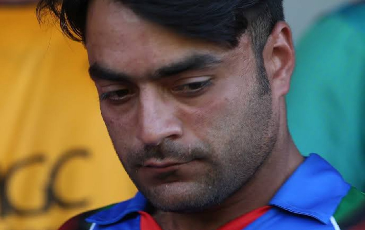 Afghanistan spinenr Rashid Khan stays match-winning class act amid worsening crisis at home
