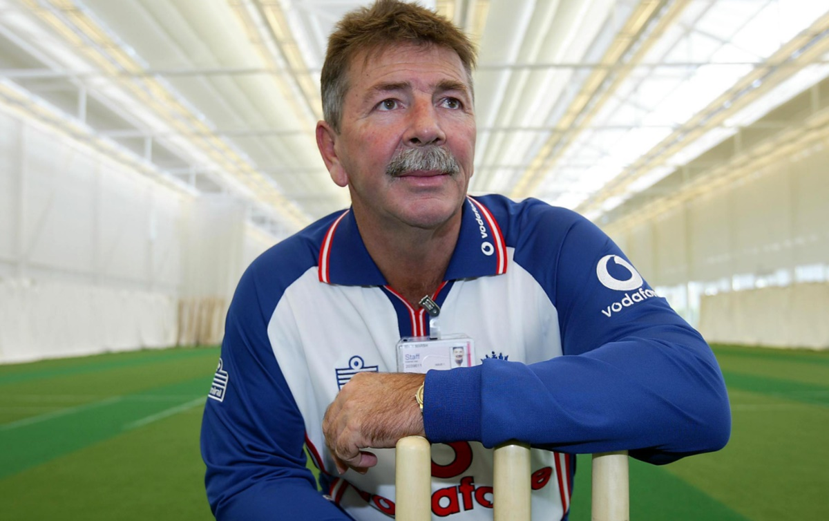 Cricket Image for Rod Marsh All Time Xi Ian Chappell Imran Khan In His List