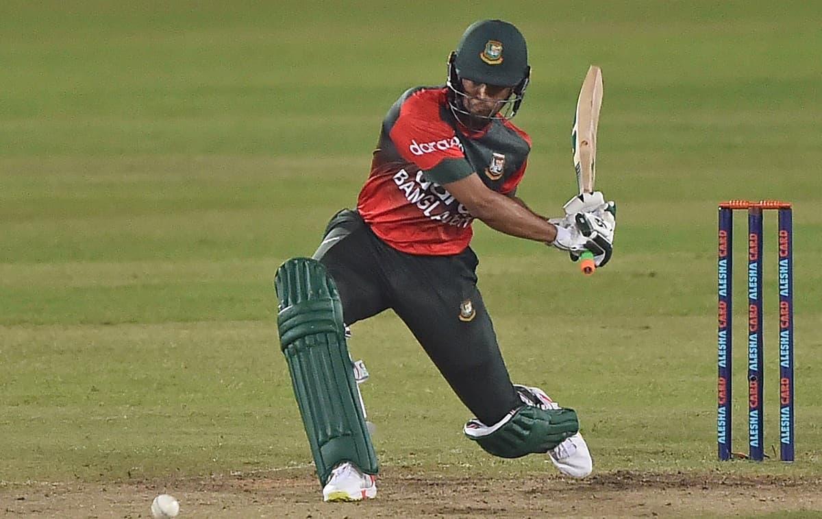 Cricket Image for BAN vs AUS: शाकिब अल हसन ने बनाया गजब रिकॉर्ड, T20I में ऐसा करने वाले दुनिया के पह