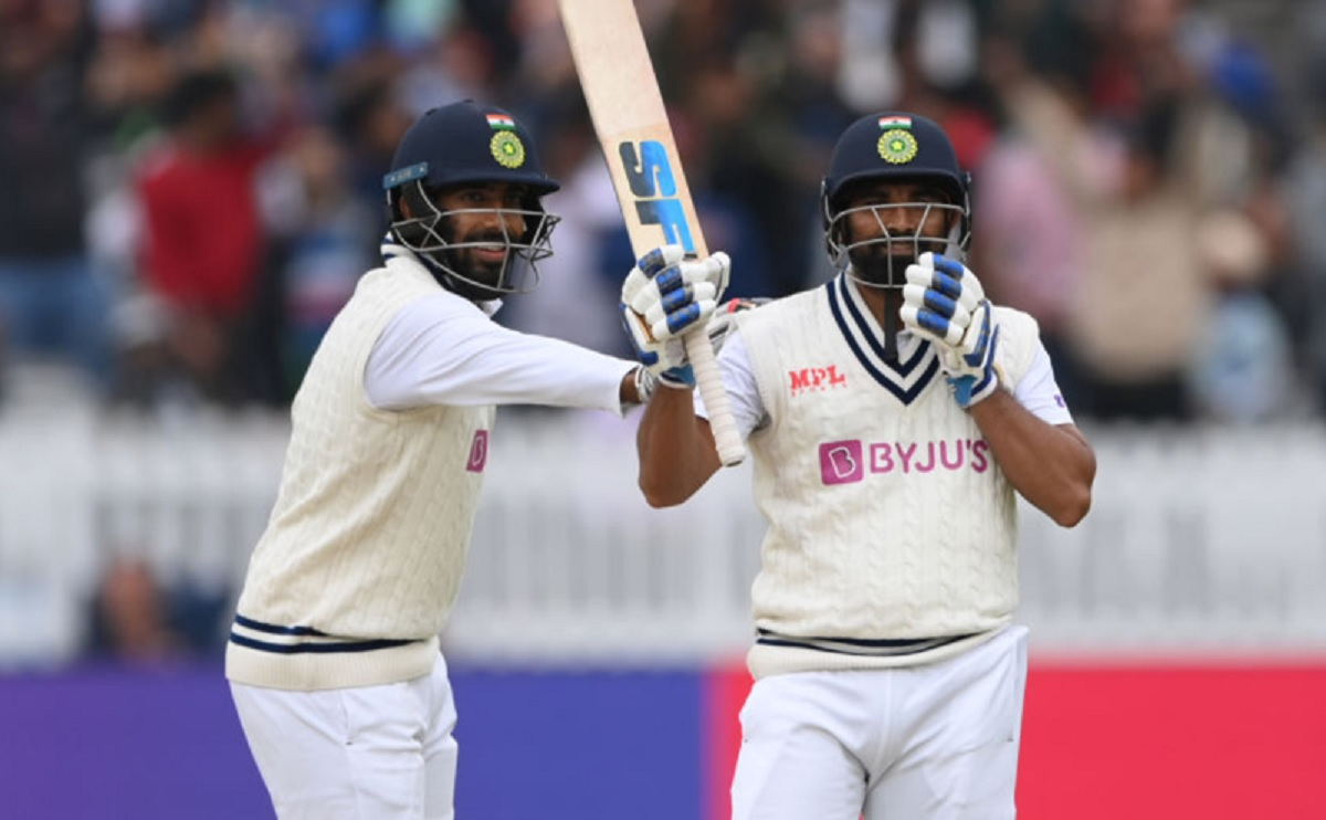 Want to let Bumrah, Shami know we are proud of them says Virat Kohli