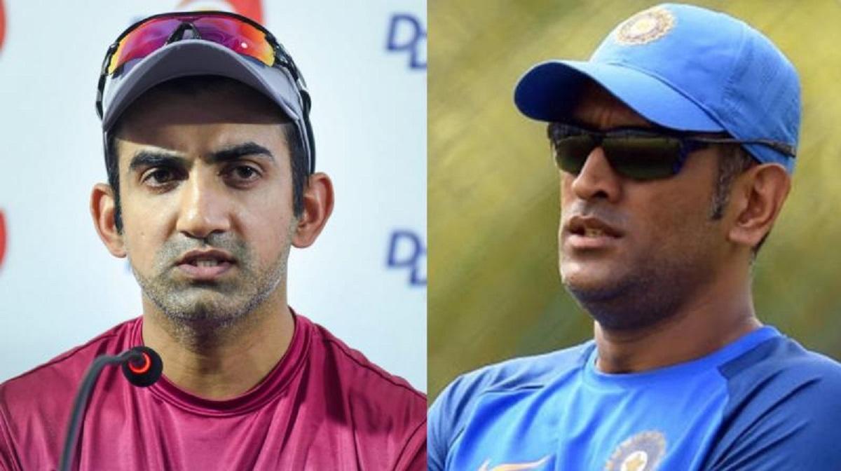 Cricket Image for Sheldon Jackson Says Ms Dhoni Inspiration And Gautam Gambhir Is My Favorite Cricke
