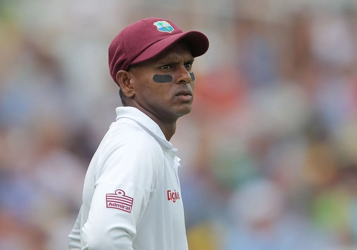Shivnarine Chanderpaul - Interesting Facts, Trivia, And Records About 'Tiger'