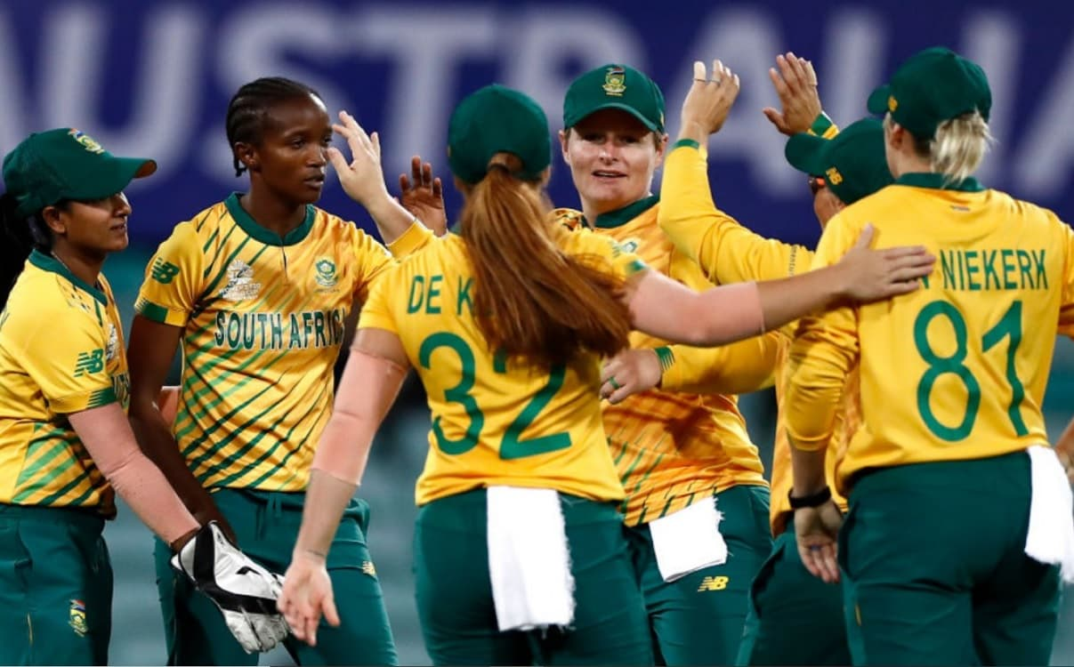 West Indies to host South Africa ahead of women's World Cup Qualifiers