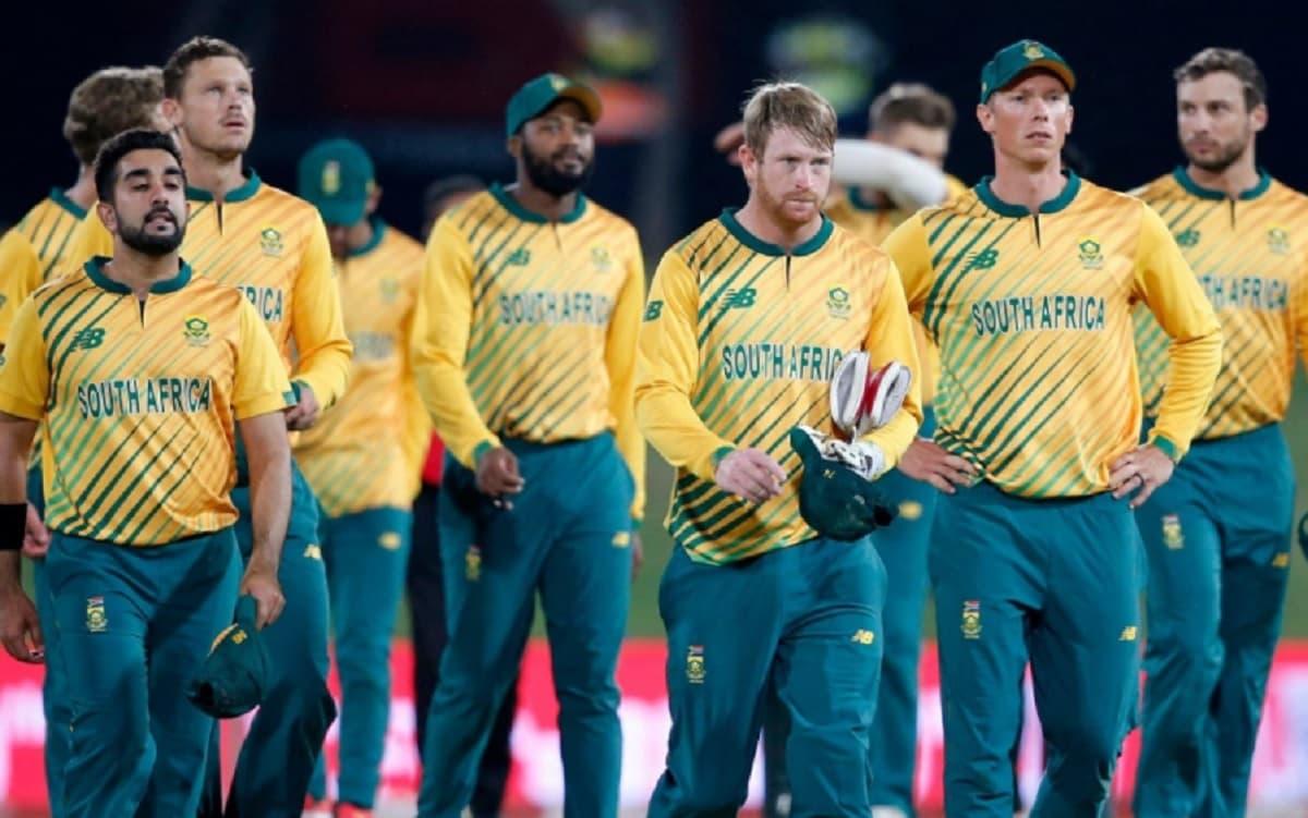 Cricket Image for Sri Lanka vs South Africa: श्रीलंका वनडे,टी-20 सीरीज के लिए साउथ अफ्रीका टीम घोषित