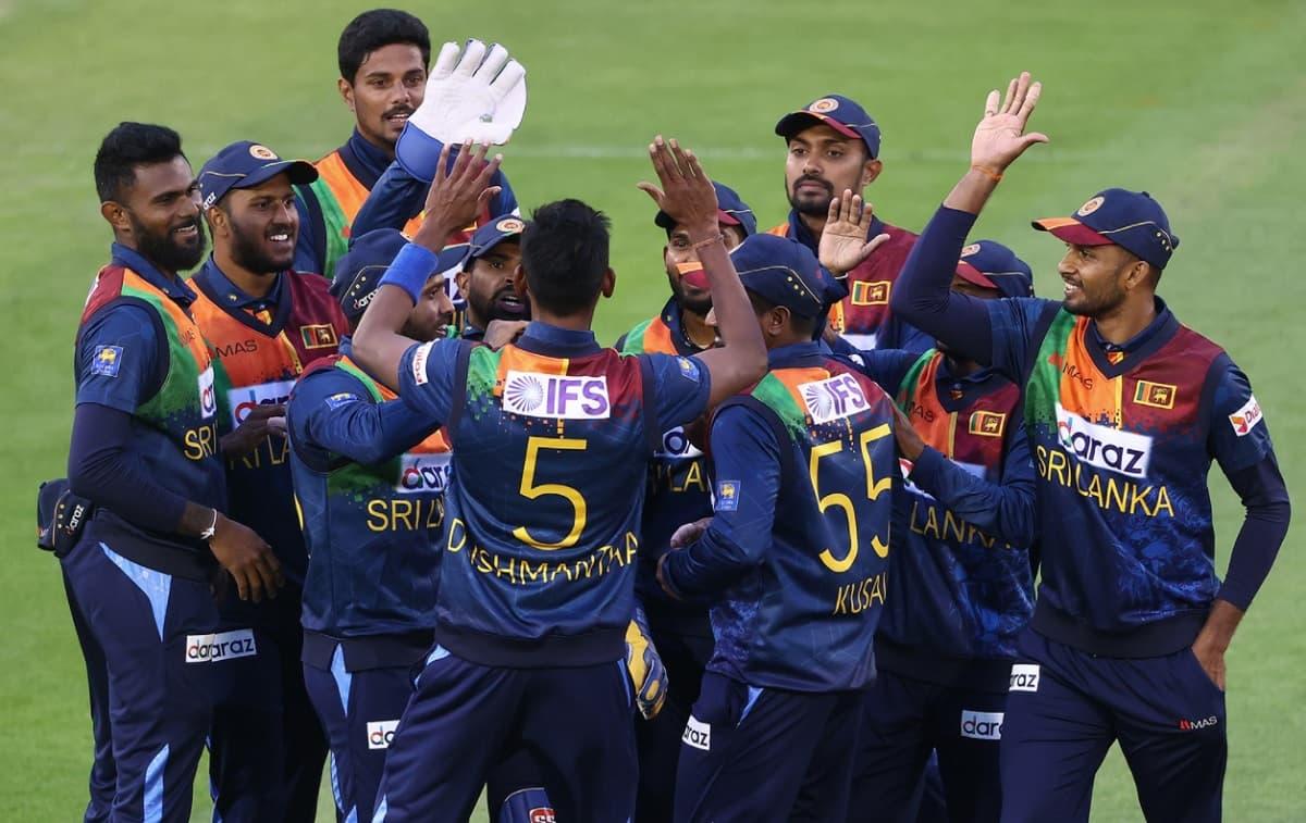 Cricket Image for SL vs SA: साउथ अफ्रीका के खिलाफ वनडे,टी-20 सीरीज के लिए श्रीलंका टीम की घोषणा, दिन