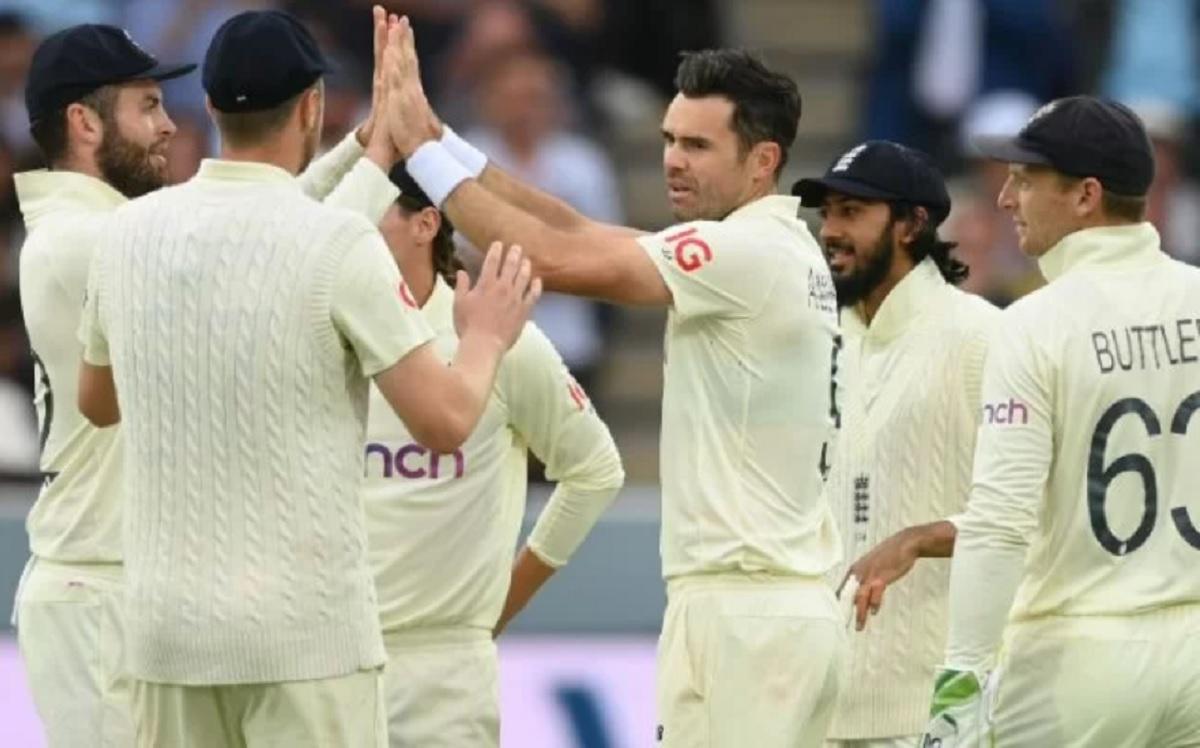 Steve Harmison picks England's playing XI for 3rd Test vs India