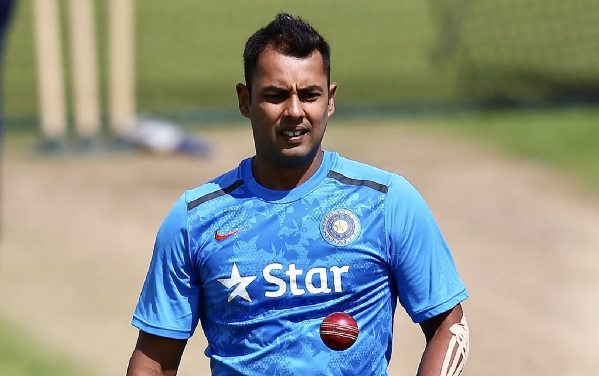 Cricket Image for Stuart Binny Has Announced His Retirement From All Forms Of Cricket