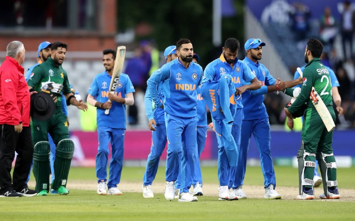 T20 World Cup 2021 Schedule announced, India vs Pakistan on October 24