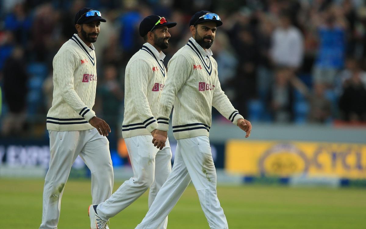 Cricket Image for माइकल वॉन ने कहा,भारत तीसरा टेस्ट हारेगा लेकिन उसे दूसरी पारी में सकारात्मकता लानी