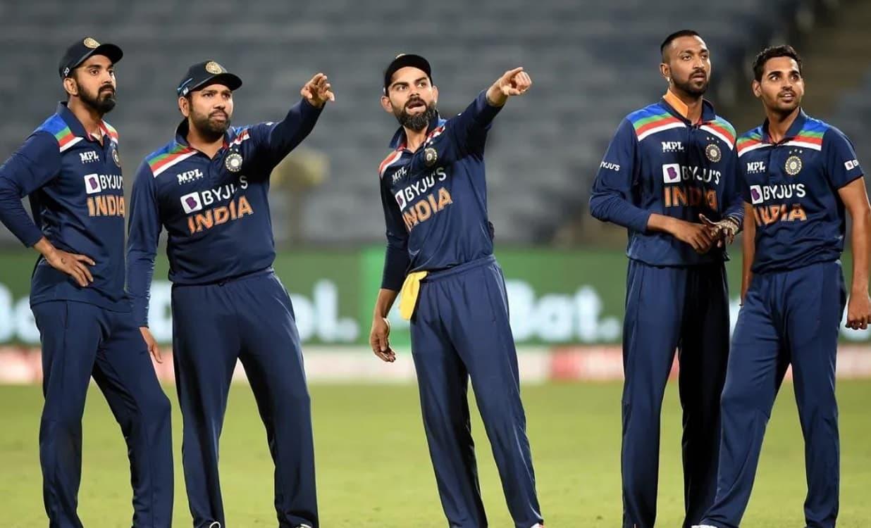 Cricket Image for पूर्व ऑलराउंडर ने T20 World Cup 2021 के लिए चुनी भारतीय टीम, 3 मैच खेलने वाले खिला