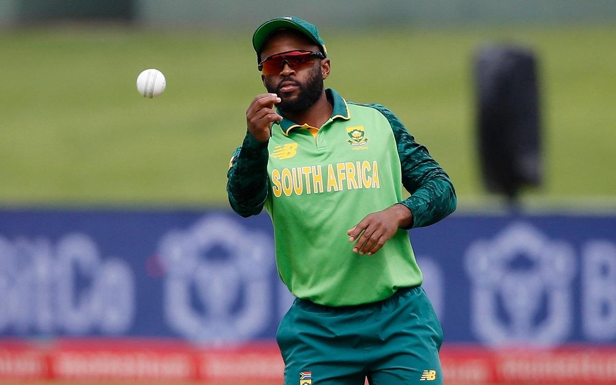 Cricket Image for साउथ अफ्रीका का वर्ल्ड कप का सूखा खत्म करना चाहते हैं कप्तान टेम्बा बावुमा, कहा इस