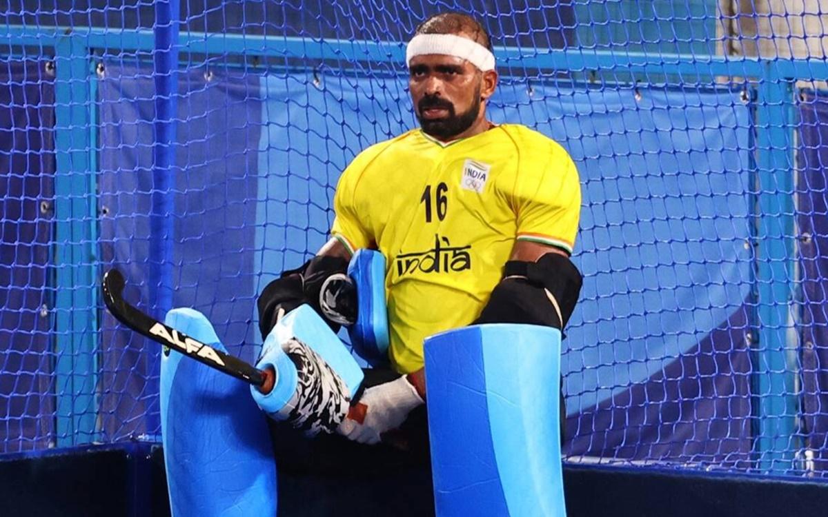 Cricket Image for 'ना सचिन ना कोहली', हॉकी टीम की 'दीवार' श्रीजेश इस क्रिकेटर के हैं फैन