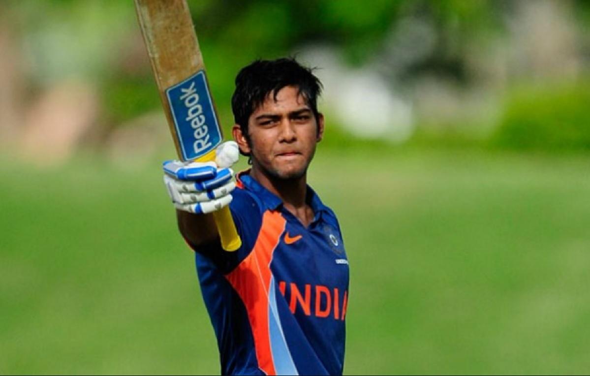 Cricket Image for उनमुक्त चंद ने भारतीय क्रिकेट से लिया संन्यास, अब अमेरिका में खेलेंगे क्रिकेट