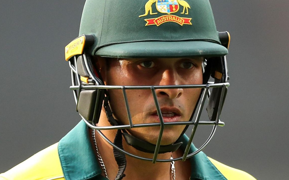 Australian players need to take ownership for losses says Usman Khawaja