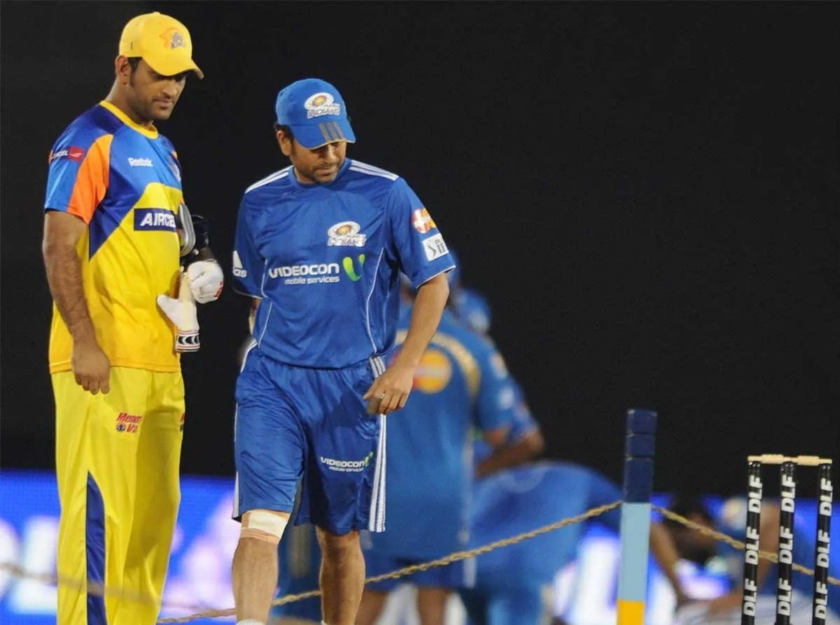 VIDEO - Rohit and Raina picks their best playing XI from Mumbai Indians and Chennai Super Kings