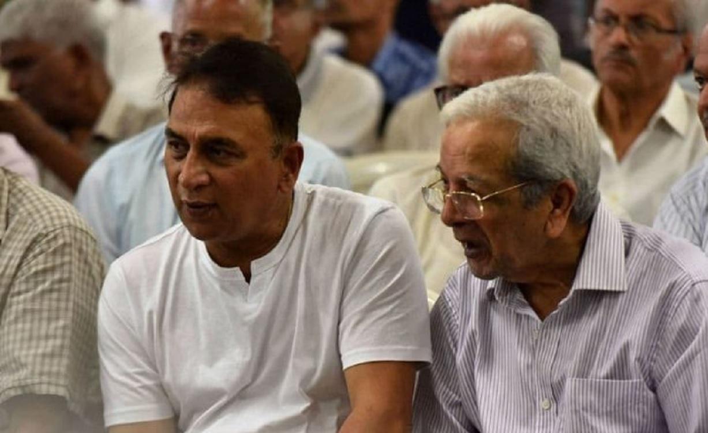 former Mumbai cricketer Vasudeo Paranjape passes away