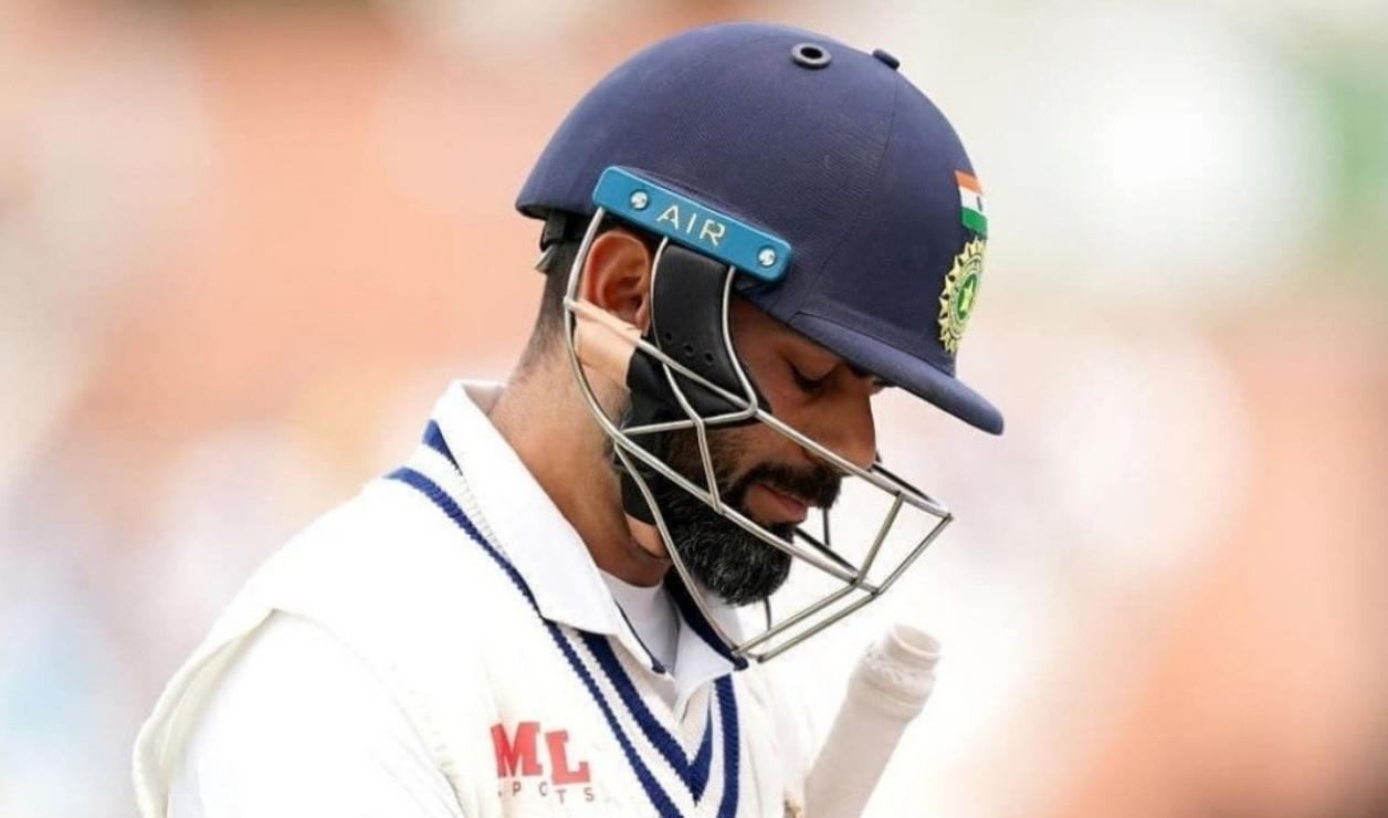 Cricket Image for VIDEO: जेम्स एंडरसन ने पहली गेंद पर किया विराट कोहली को OUT, टूटा धोनी का अनचाहा र
