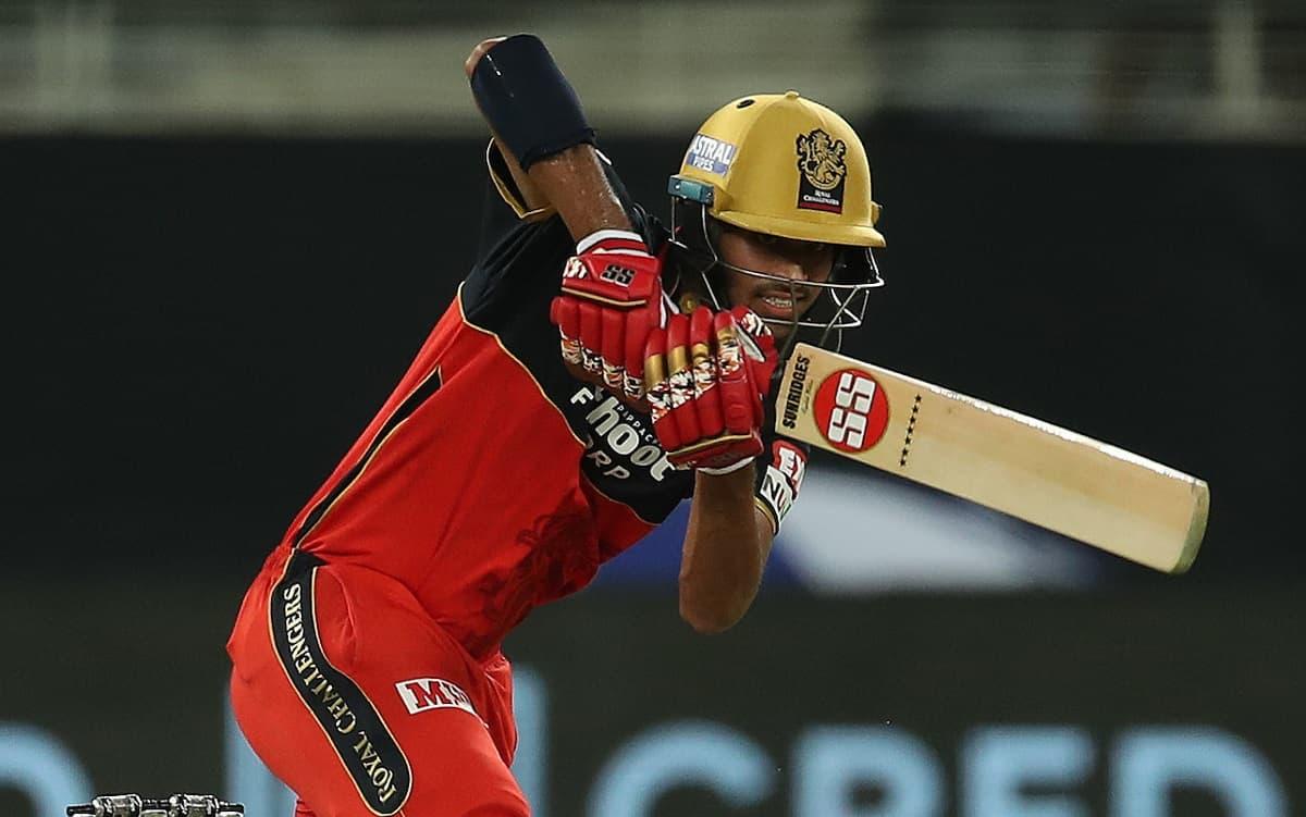 Washington Sundar ruled out of remainder of the IPL due to a finger injury