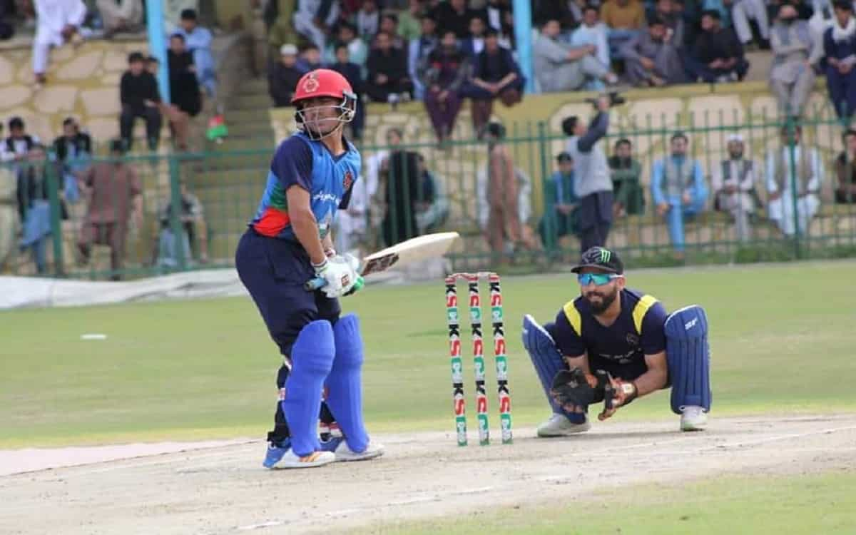 Afghanistan cricket board ready to host domestic T20 league by september