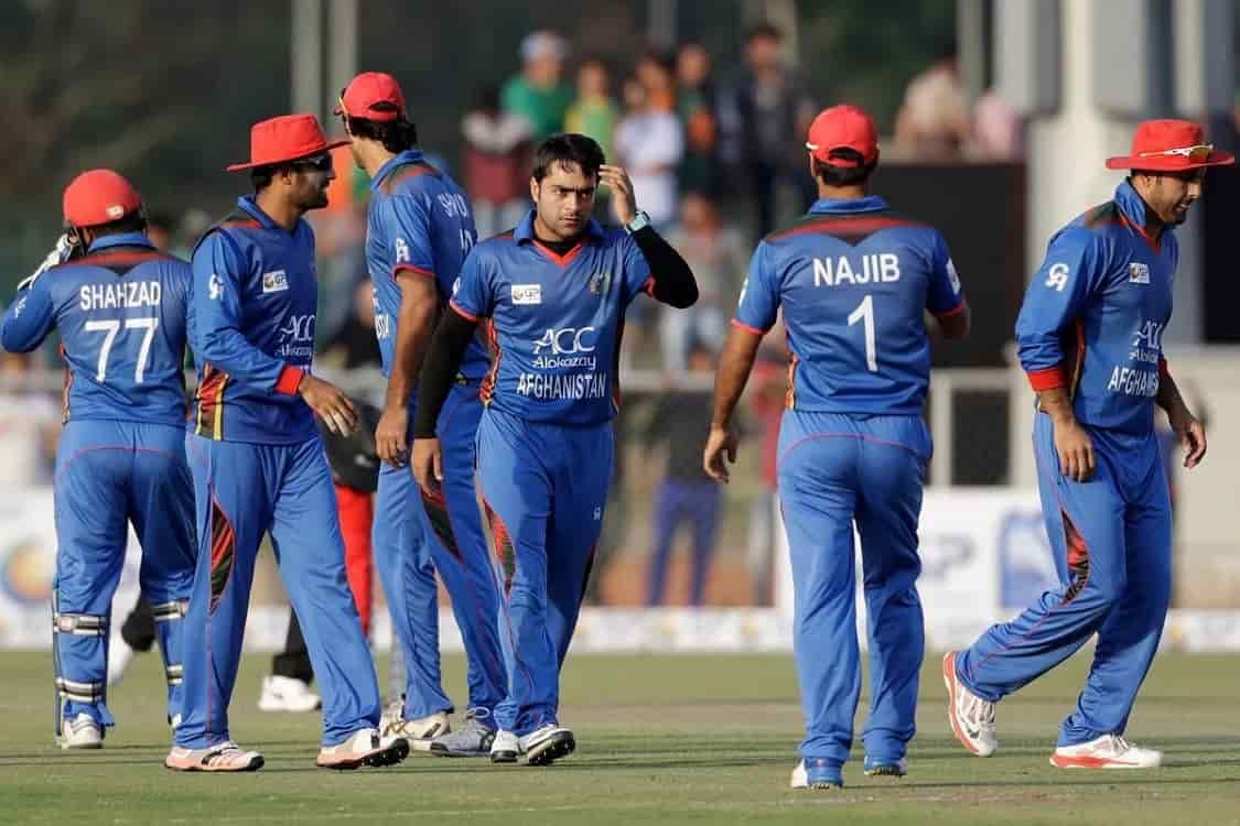 Cricket Image for अफगानिस्तान में रिफ्यूजी कैंप से शुरू हुए क्रिकेट पर छा सकते है काले बादल, बोर्ड क