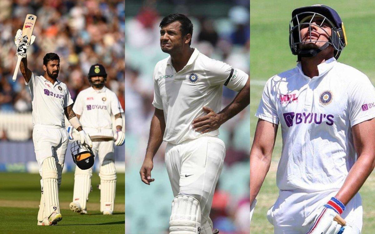 Cricket Image for सिर्फ दो टेस्ट मैचों ने बदल दी शुभमन और मयंक की ज़िंदगी, क्या अब भी हो सकती है टीम