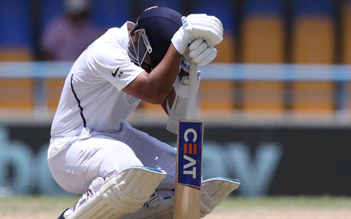 Cricket Image for Ind Vs Eng Ajinkya Rahane Might Dropped From Fourth Test Match