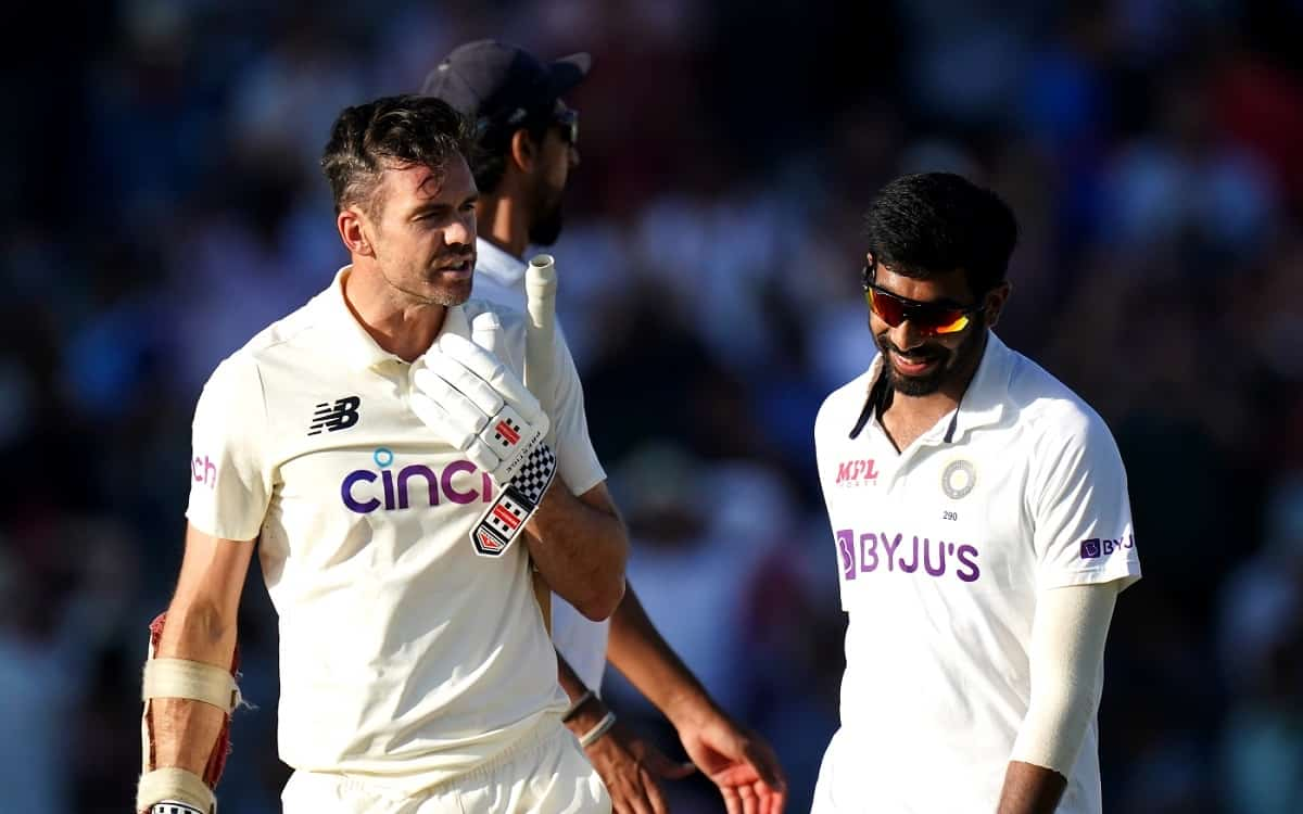 Cricket Image for ENG vs IND: सिर्फ मैदान तक सिमित नहीं थी इंग्लैंड और भारत के बीच नोंक-झोंक, देखें