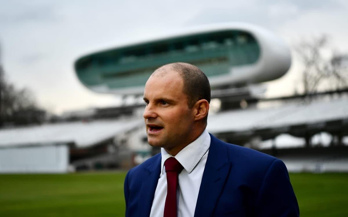 Cricket Image for  'दोनों बोर्ड मिलकर निकाले रास्ता', एशेज सीरीज को लेकर एंड्रयू स्ट्रॉस का बड़ा बया