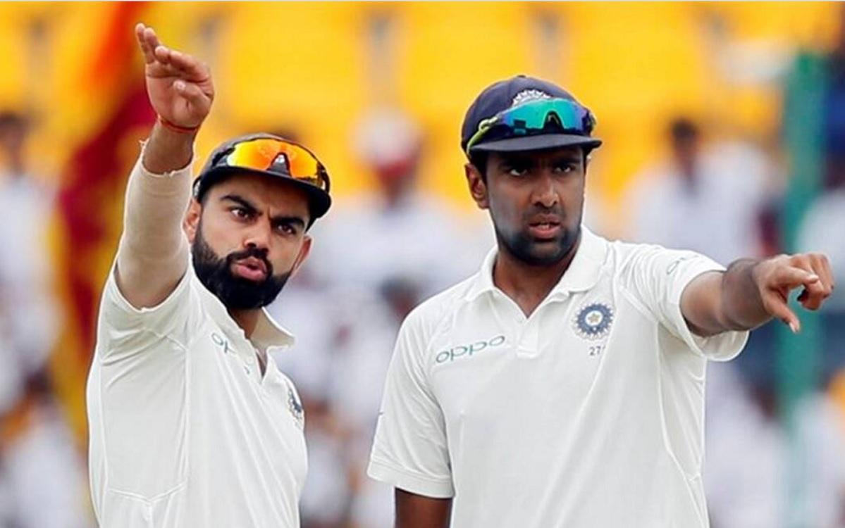 We are proud of you, Virat Kohli, Ravichandran Ashwin to Indian Olympic athletes