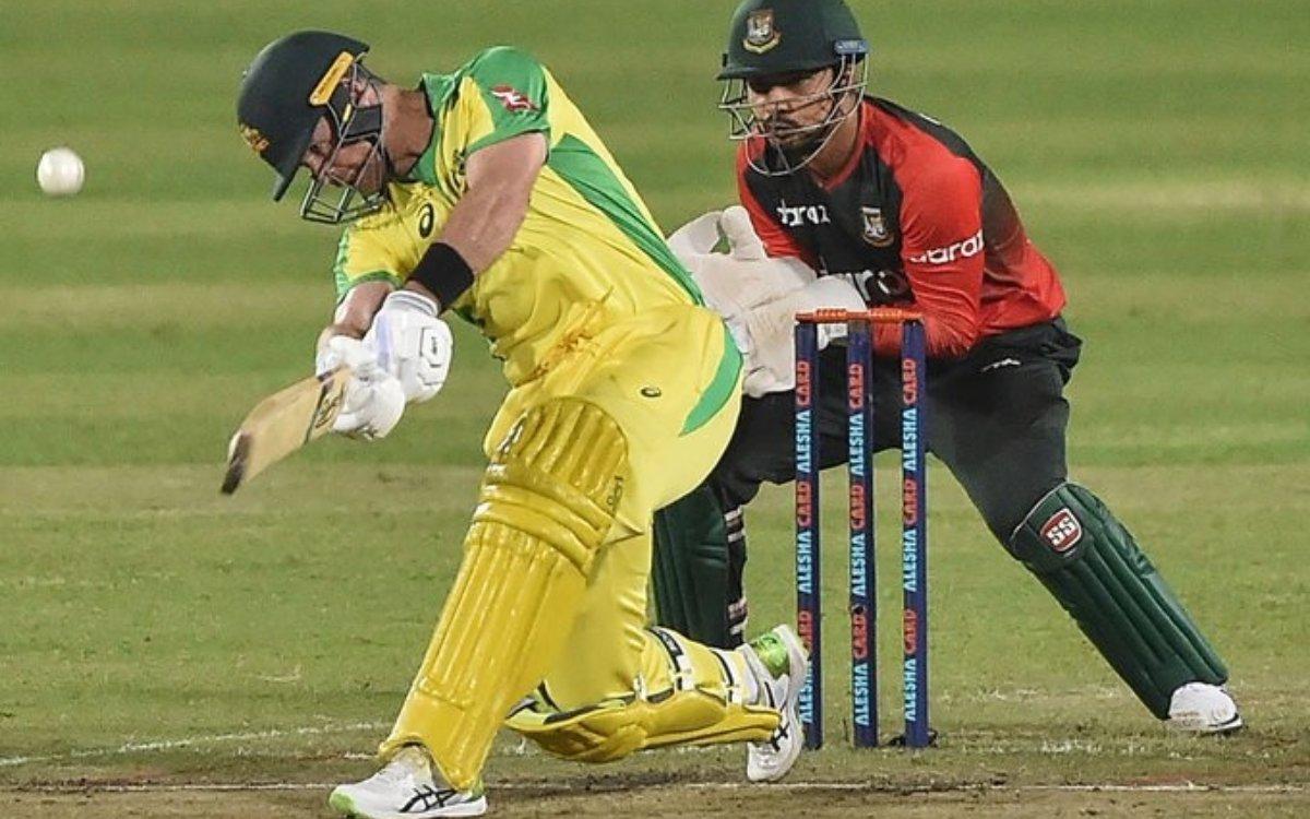 Cricket Image for 'मैंने ऐसे हालात कभी भी नहीं देखे, जहां 120 भी 190 की तरह लग रहे हैं'