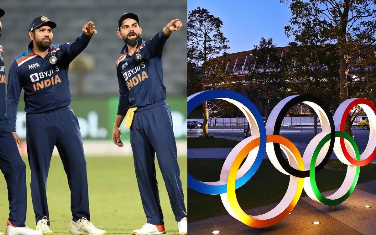 Cricket Image for क्या ओलंपिक में दिखाई देगा क्रिकेट? BCCI ने दिया सबसे बड़े सवाल का जवाब